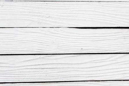 horizental:  white wood texture    2                           Stock Photo