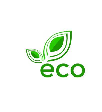 3d mode: Eco Leaf