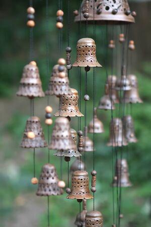 ceramicist: Pottery Bells