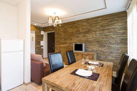 Lujoso Gran Cocina Sala De Fotos Motivo - Ideas para Decoración la ...