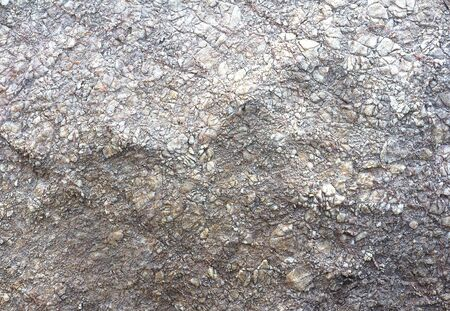 Close up vintage stone, rock texture, abstract background concept