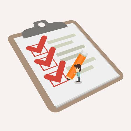 checklist: Checklist