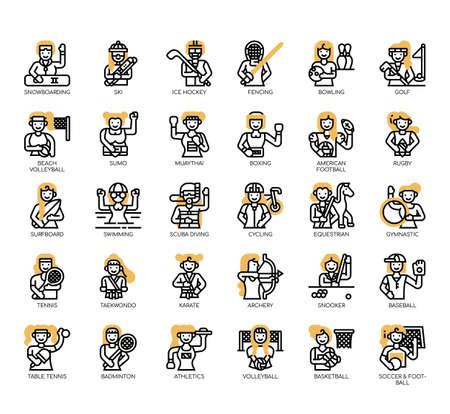Set of vegan thin line and pixel perfect icons for any web and app project.