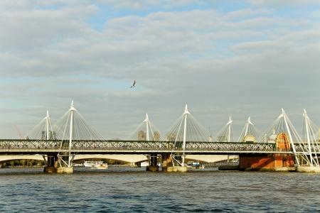 London bridge in a sunny day  photo