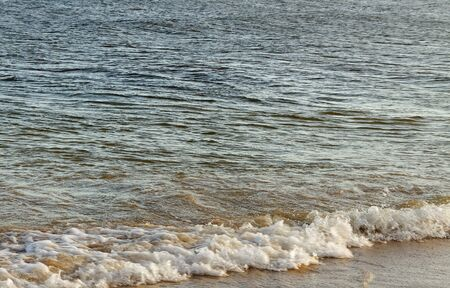 Cool Baltic sea  photo