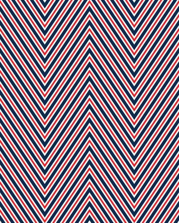 Seamless zigzag pattern, abstract background, vector texture