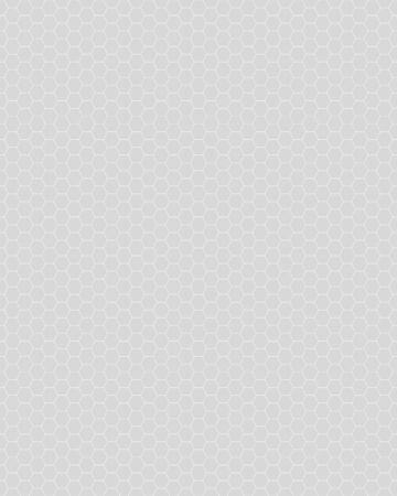 gray pattern: Geometric gray hexagon seamless pattern, vector illustration