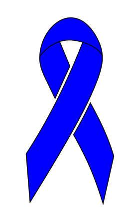 crossover: Blue ribbon