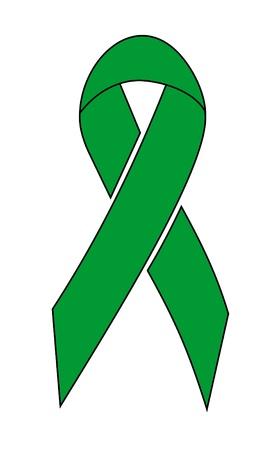 crossover: Green ribbon