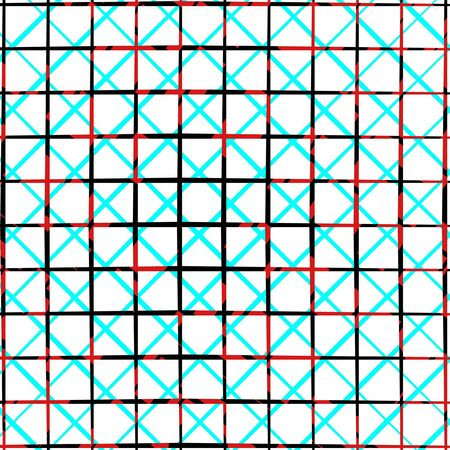 quadrant: Abstract background made with squares and lines