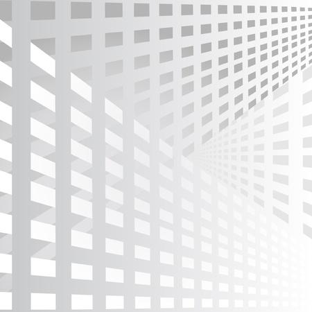 Metallic gray design background