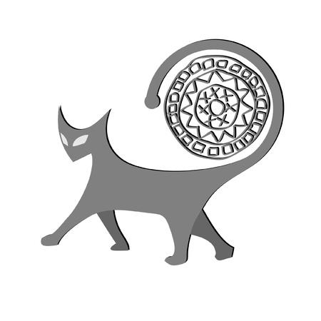 talism�n: Talism�n de gato