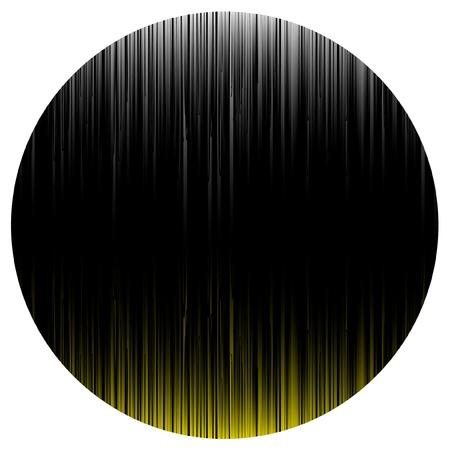 Dark circle Stock Vector - 10202931