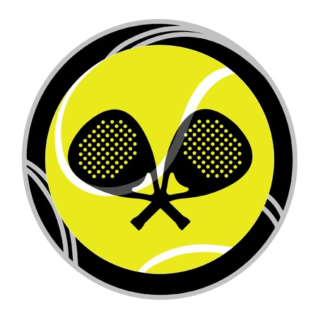 Circular paddle Icon