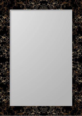 quadrant: Background to decoration pictures