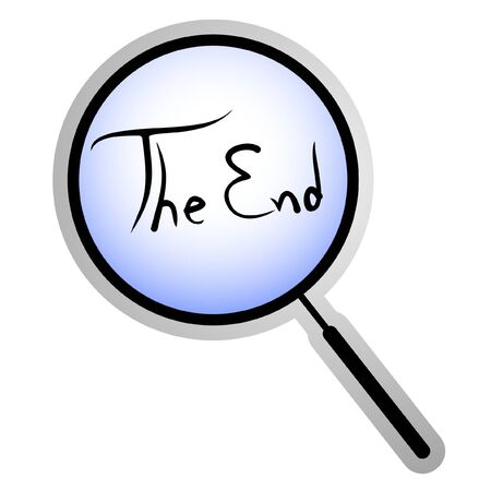 finite: The end design