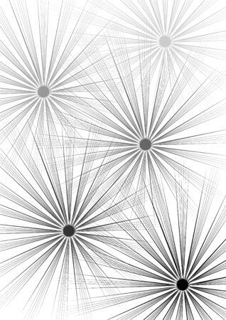 gray: Design of original background