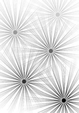 Design of original background
