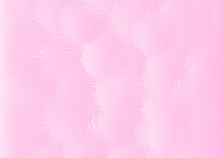 Pink cotton background