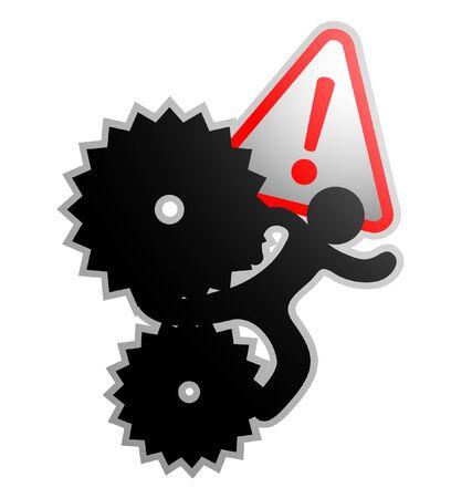 Maquinaria peligrosa