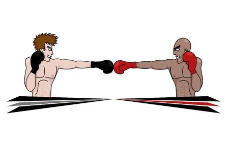 enmity: Sport combat