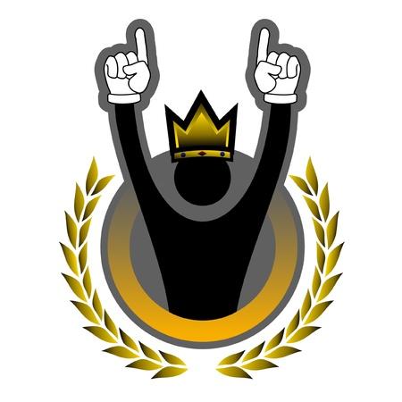 영광: 영광 금 우승자