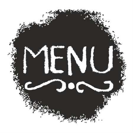 Menu icon Vector