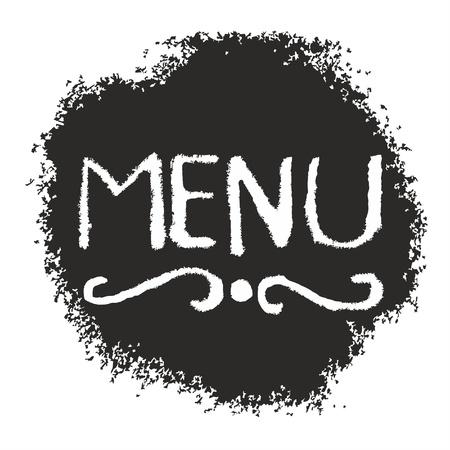 menu icon: Menu icon Illustration