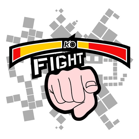 Fight Vector