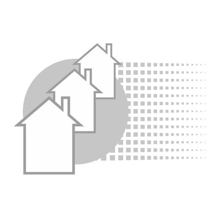 urbanisierung: Architectural Symbol