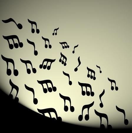 musica clasica: Cl�sico fondo de pantalla de m�sica