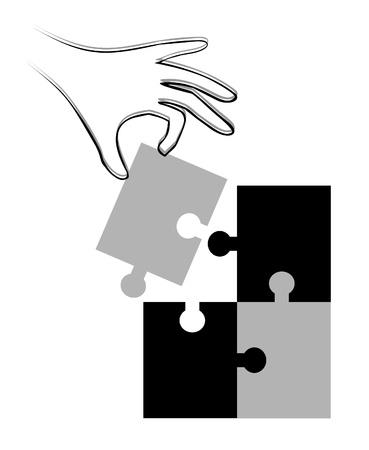 Puzzle creation