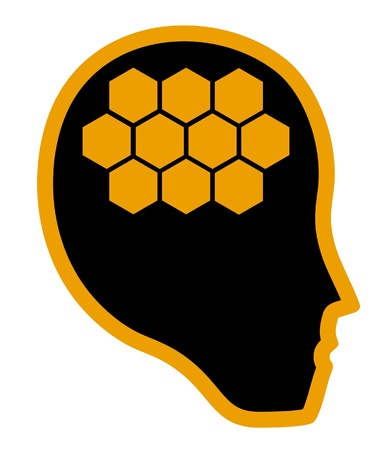 hives: Creative brain