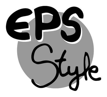 icono: Style vector