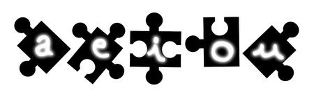 Vocal puzzle