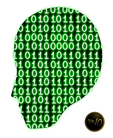 industrialization: Software man
