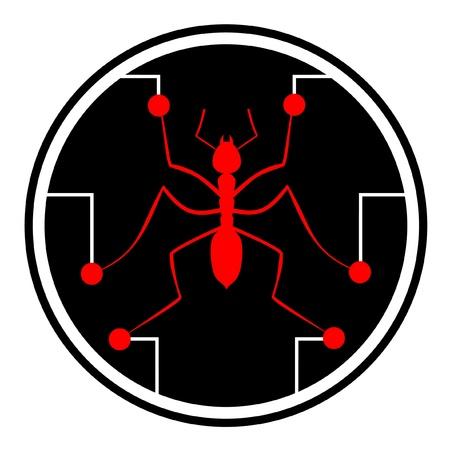 Future animal icon Stock Vector - 11821824
