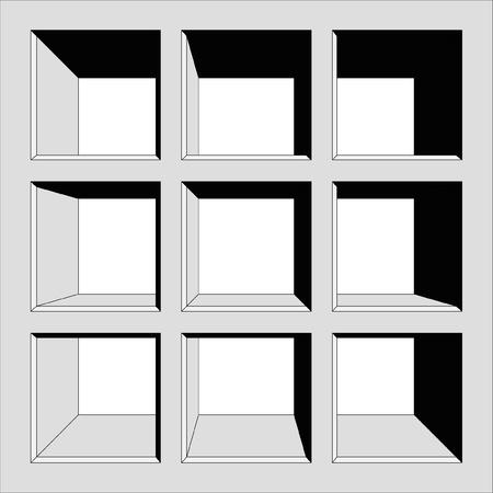 quadrant: Design of vector windows build
