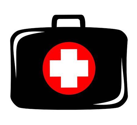 outpatient: Medicine symbol