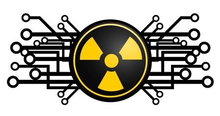 Radiation future energy Vector
