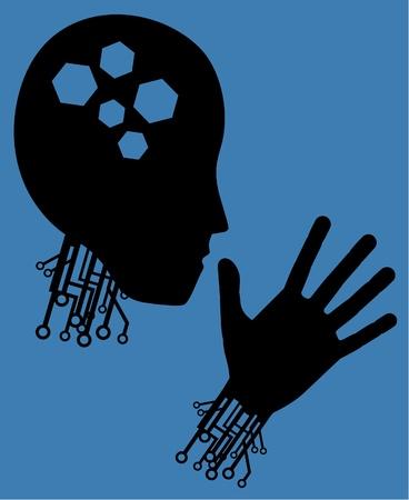 human evolution: Future human