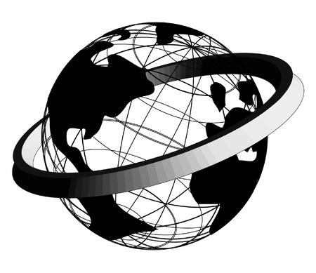 Globale icona