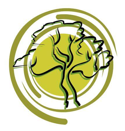 bonsai: Ecologist icon