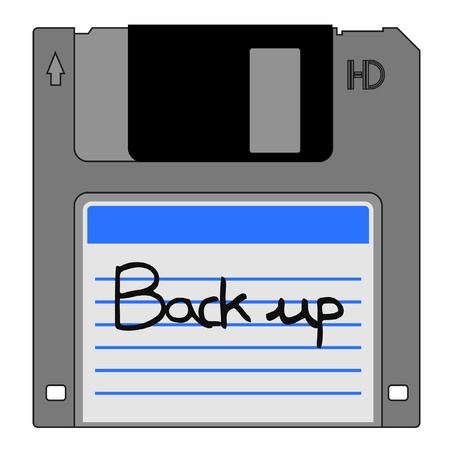 Back up memory Vector