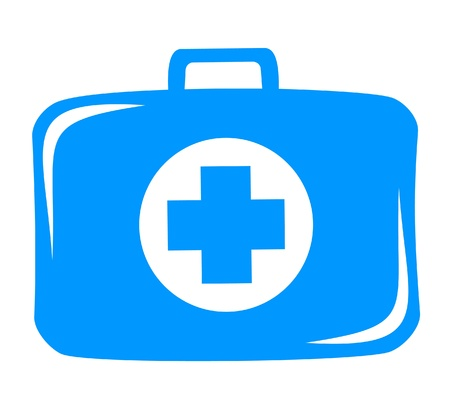 Medicine icon Stock Vector - 12247840