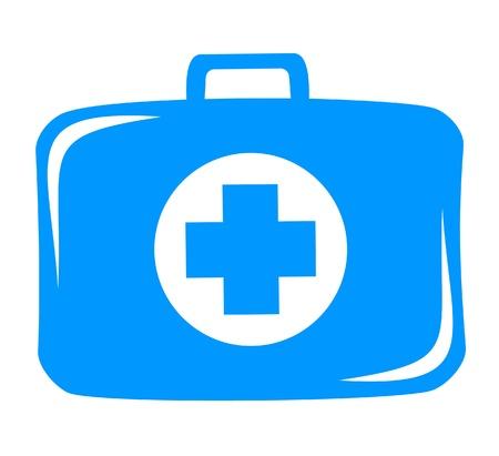 Medicine icon Stock Vector - 12247840