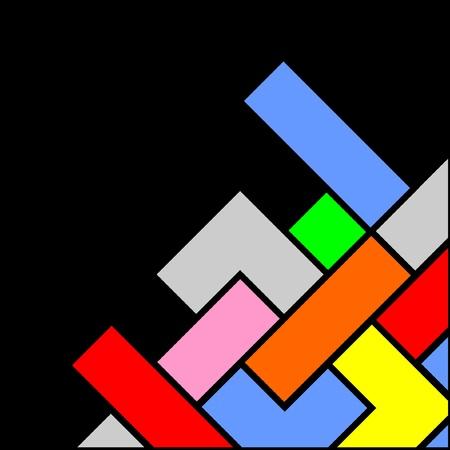 quadrant: Color art style