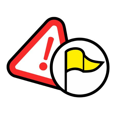 Alarm icon Stock Vector - 12247948