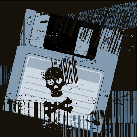 Dark data Vector