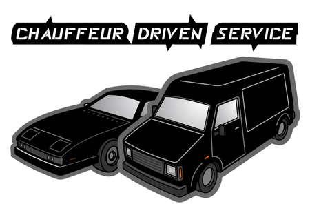 chauffeur: Chauffeur driven service